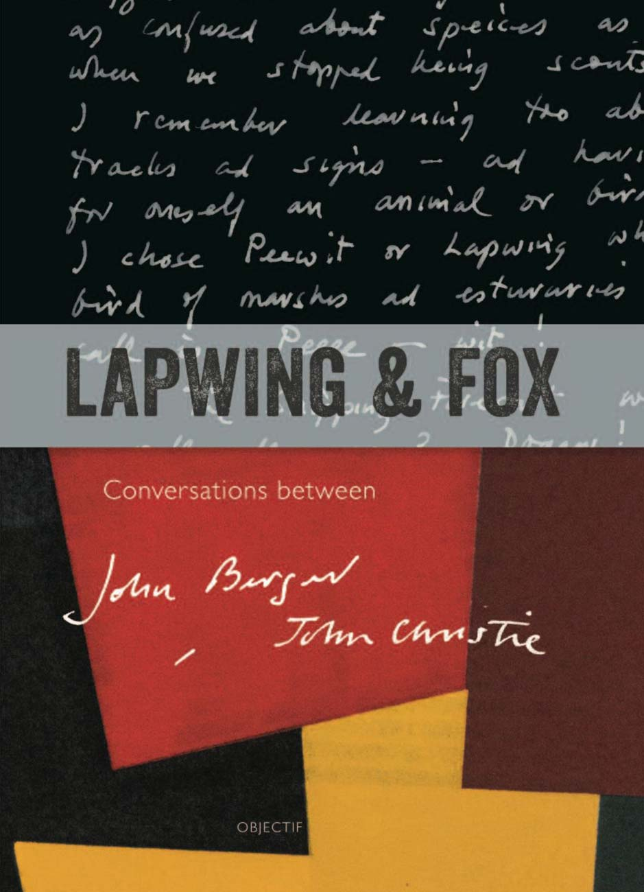 Objectif Press - Lapwing and Fox