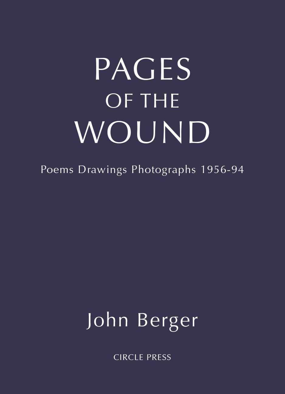 Pages of the Wound